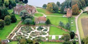 The World Garden at Lullingstone Castle