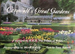 Cornwall's Great Gardens