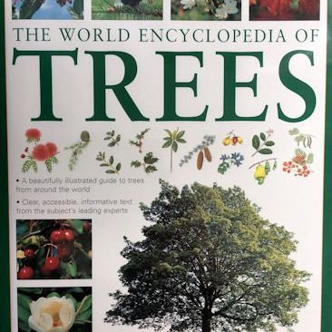 The World Encyclopedia of Trees