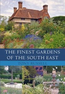 The Finest Gardens South East by Tony Russell