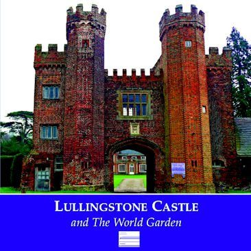 Lullingstone Castle & the World Garden by Tony Russell