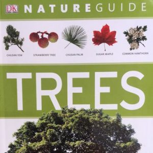 Dorling Kindersley Nature Guide Trees