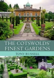The Cotswolds Finest Gardens by Tony Russell