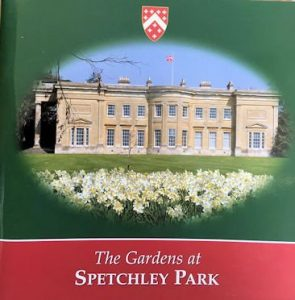 This colourful and informative guide to these beautiful Worcestershire gardens begins with an introduction by the late owner John Berkeley and then offers a chapter on the history of Spetchley Park by Tony Russell