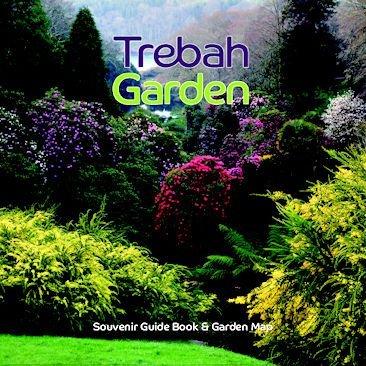 Trebah Garden Guide