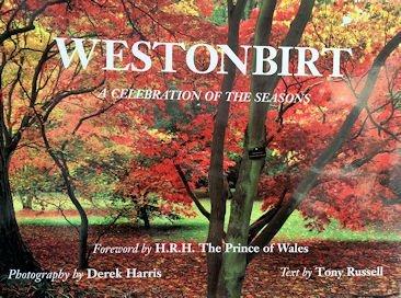 Westonbirt - A celebration of the Seasons