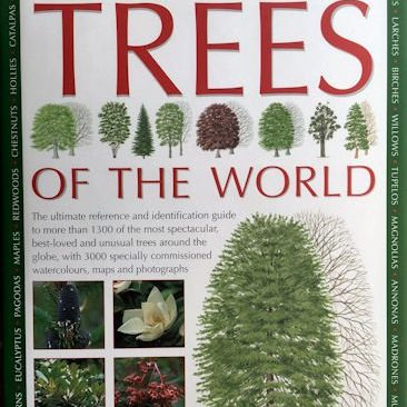The Illustrated Trees of the World