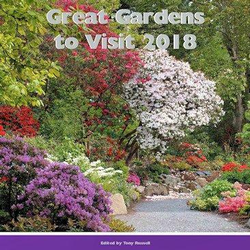 Gardens to Visit 2018