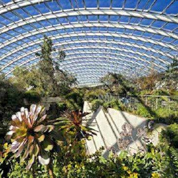 National Botanic Garden Of Wales Gardens To Visit 2018