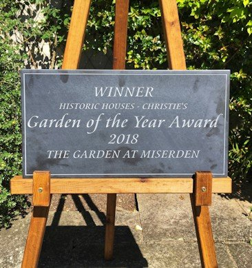 ST HH Award 366