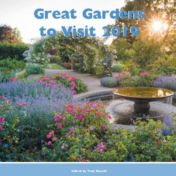 Great Gardens to Visit 2019