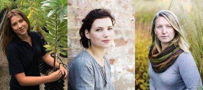 horticultural heroines