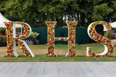 RHS Letters