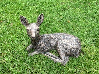 Easter Sculpture Festival, Bristol Botanic Garden