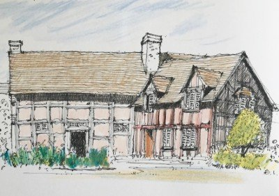Shakespeare's Birthplace Trust