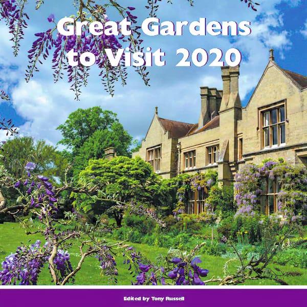 Great Gardens To Visit 2020 Gardens To Visit 2021