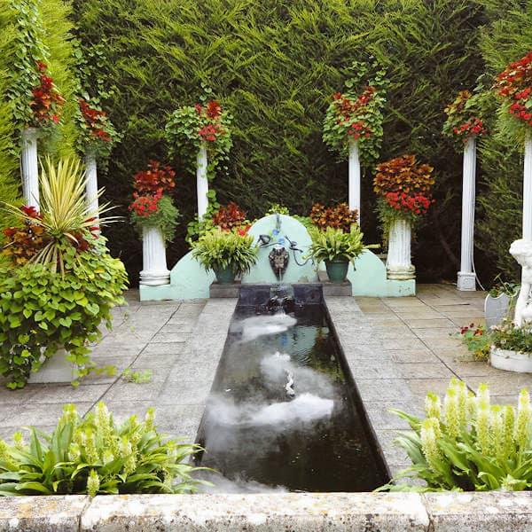 Ralph Court Gardens
