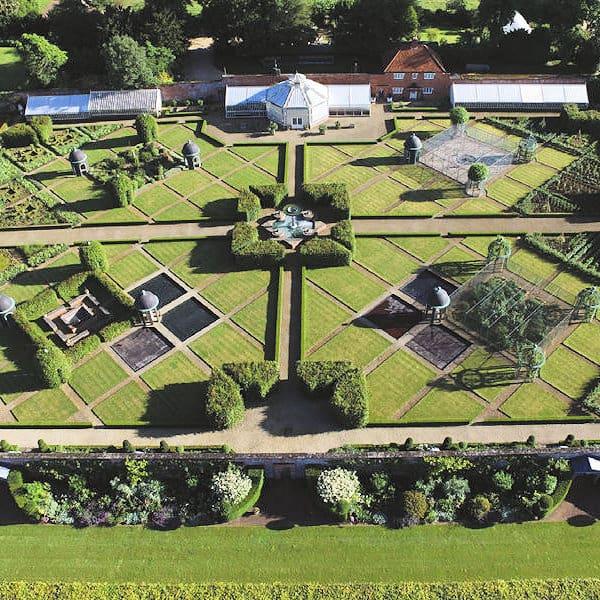 Thenford Arboretum