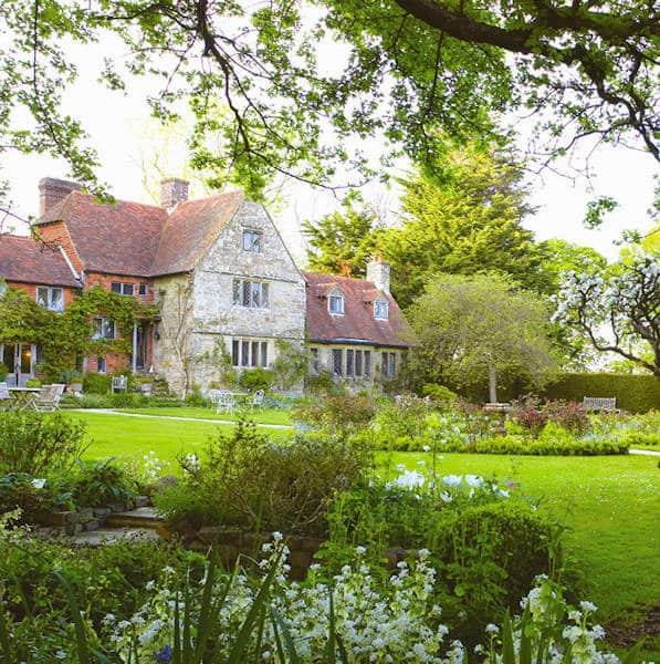 King John's Nursery and Garden