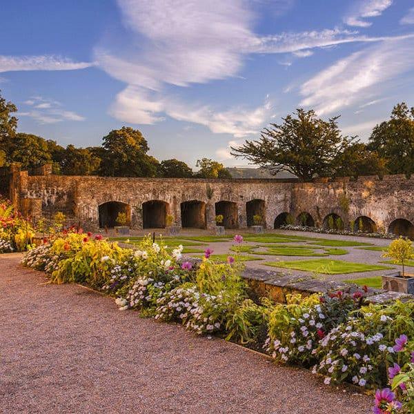 Aberglasney House & Gardens