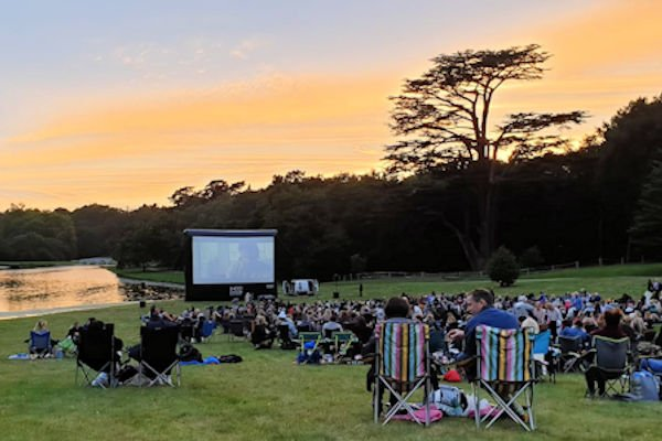 Painshill outdoor cinema600 x400